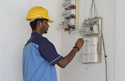 Electrical-Sector